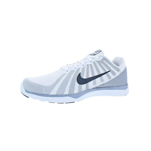 best website 5147b 62158 Nike Womens In-Season TR 6 Running, Cross Training Shoes White 8 Medium (