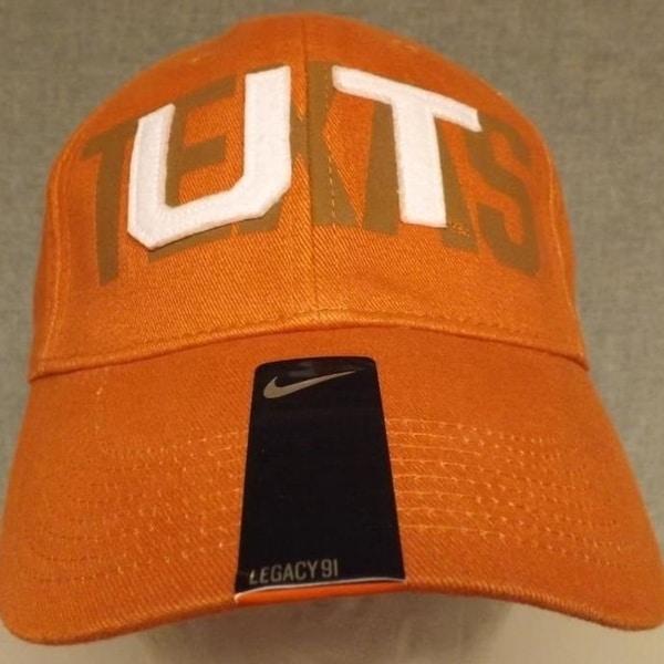 brand new 22406 dcf88 Texas Longhorns Mens Adult Size OSFA Nike Cap Hat 22