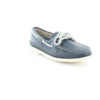 Sperry Top-Sider A/O Mini Lug 2-Eye Men's Casual Navy