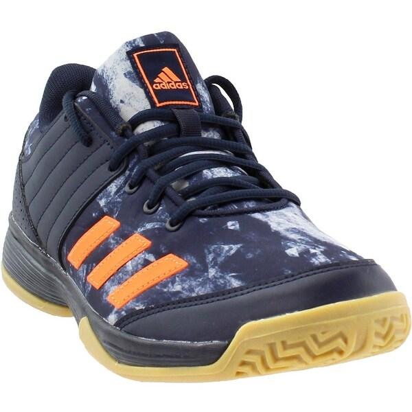 Shop Adidas Mens Ligra 5 Volleyball