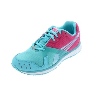 Puma Girls Faas 300 V2 Mesh Athletic Shoes