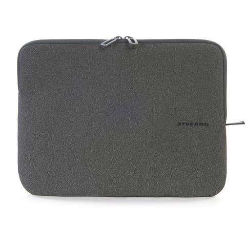 Tucano Mélange Second Skin Neoprene Sleeve For Notebook 15.6""