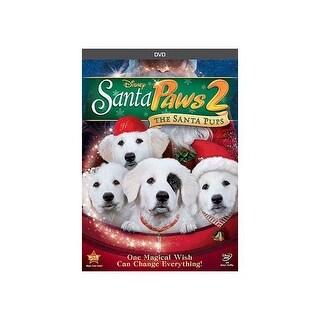 SANTA PAWS 2-SANTA PUPS (DVD/WS/ENG-FR-SP SUB)