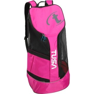 Tusa Mesh Backpack Gear Bag - LARGE