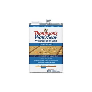 Thompsons WaterSeal Harvest Gold Trans Stain