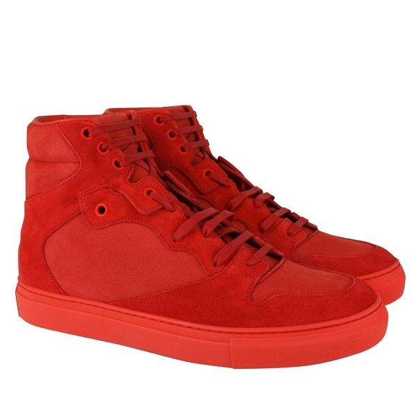 Rubber Sneaker 412347