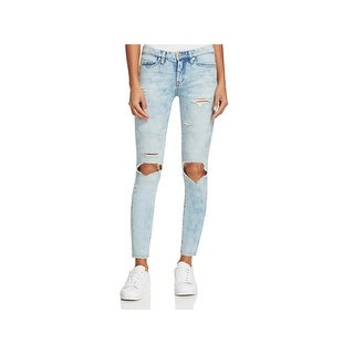 [BLANKNYC] Womens Skinny Jeans Acid Wash Classique (3 options available)