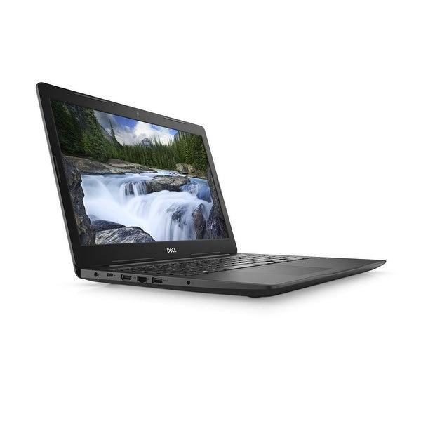 """Dell Latitude 3000 15.6"""" Lcd Notebook I5 (8Th Gen) I5-8250U Quad-Core 1.60 Ghz"""