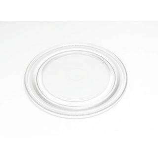 OEM Sharp Microwave Turntable Glass Tray Plate Shipped With R204EW, R-204EW