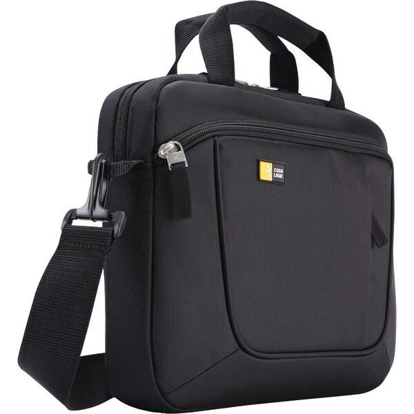 "Case Logic Aua-311B 11.6"" Notebook/Chromebook(Tm)/Surface Pro(R) 3/ & Ipad(R) Slim Case (Black)"