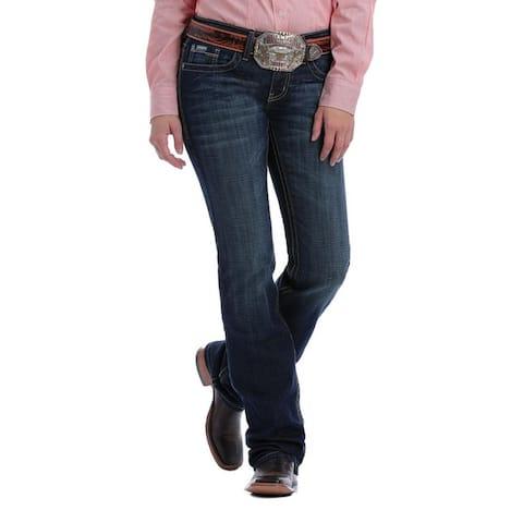 Cinch Western Denim Jeans Womens Ada Relaxed Fit Bootcut