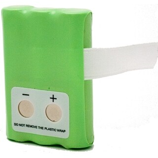 Clarity C4230B Cordless Phone Battery - AAA - Nickel-Metal Hydride (NiMH) - 800mAh - 3.6V DC