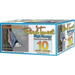 Bird Tweet Hi-energy Suet
