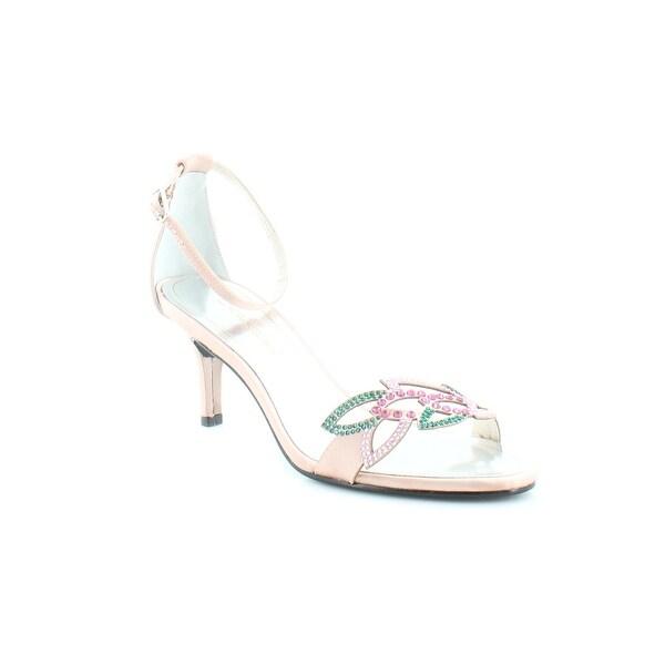 Caparros Cabaret Women's Heels Clay