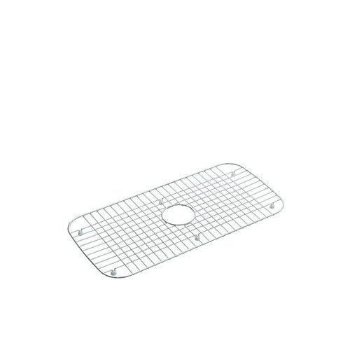 Sterling 11867 Bottom Sink Rack for use with McAllister Undercounter Single Basi