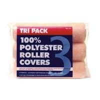 Premier Paint Roller LLC 3Pk 9X3/8 Knit Rlr Cover 1730 Unit: PKG