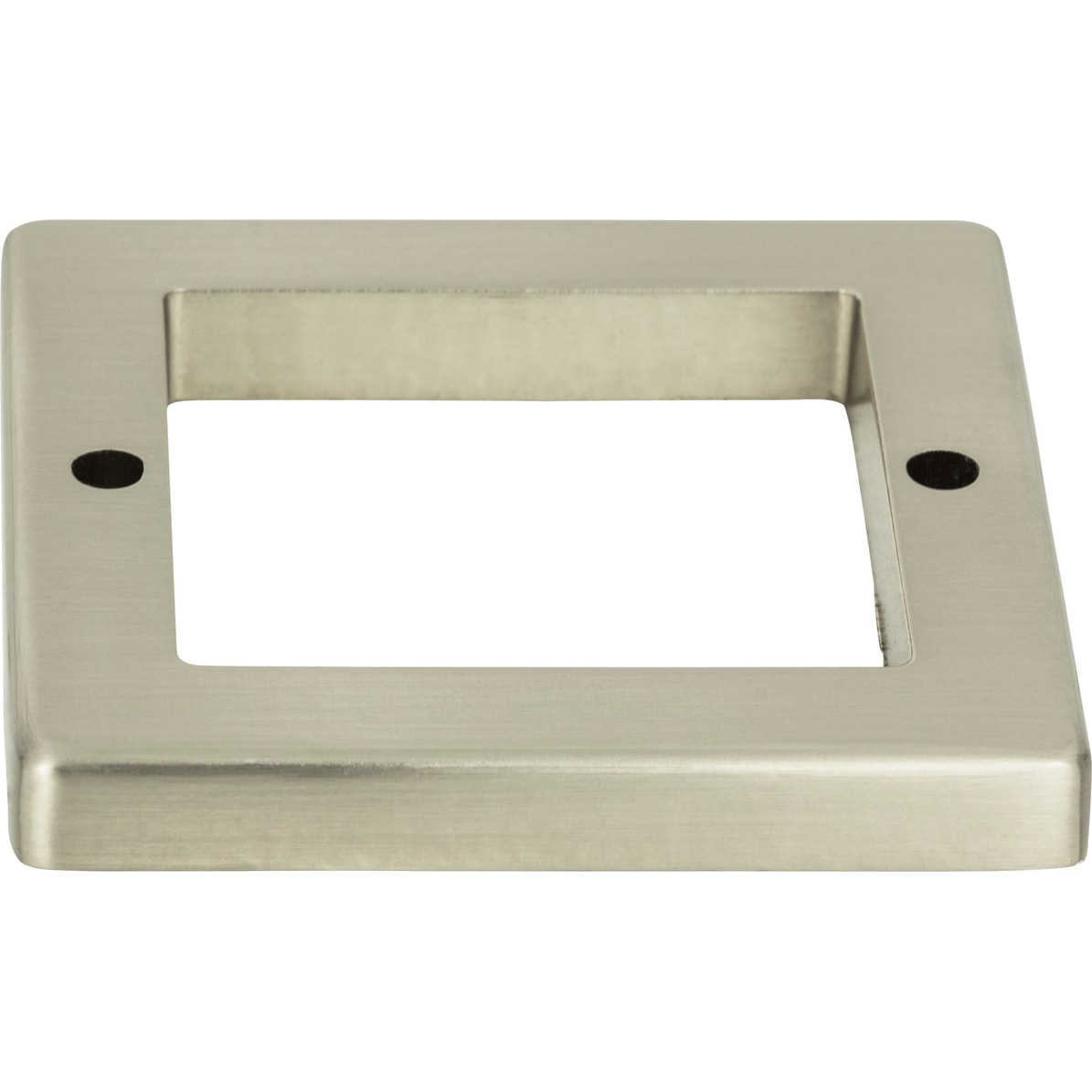 Atlas Homewares 393  Tableau 2-1/4 Long Cabinet Pull Backplate (French Gold)
