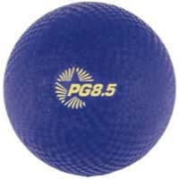 "8.5"" Playground Ball - Blue"