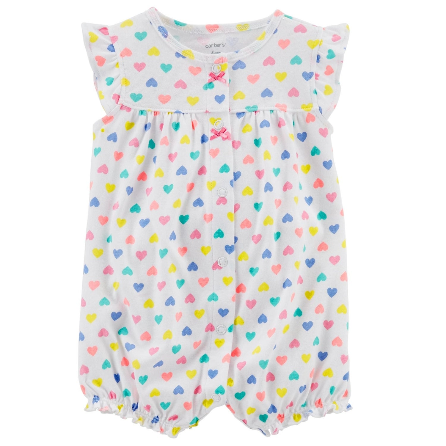 54cc466fa Carter's Girls' Clothing | Find Great Baby Clothing Deals Shopping at  Overstock