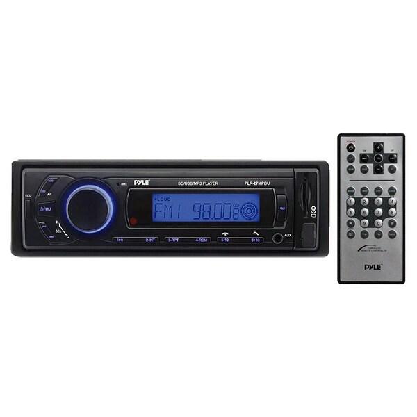 Pyle Receiver MP3/USB/SD/AUX/AM/FM-Mechless unit