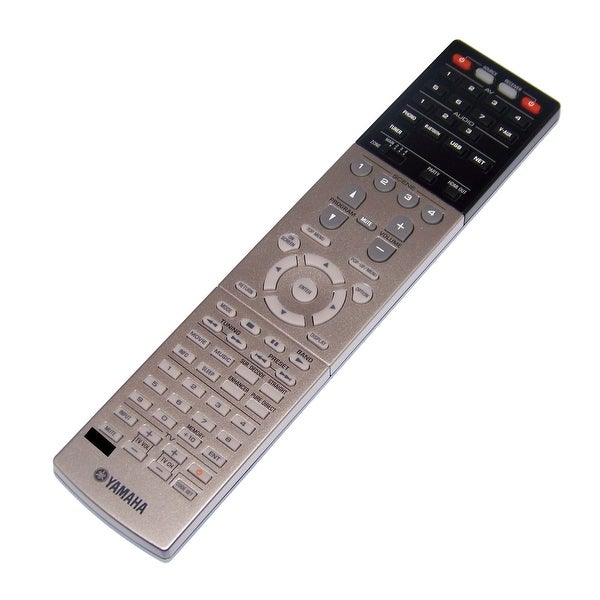 OEM Yamaha Remote Control Originally Shipped With RX-A2070, RXA2070