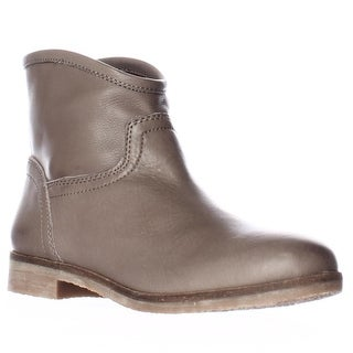 Lucky Brand Garmann Pull On Ankle Boots - Brindle
