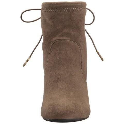 Qupid Women's York-03x Boot
