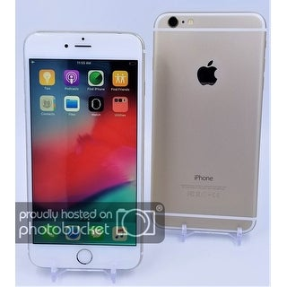 Apple iPhone 6 ATT 64GB Gold Refurbished