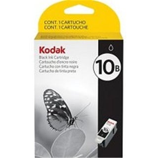 Eastman Kodak Company 1163641 Kodak Black Ink Cartridge 10B