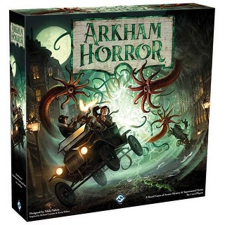 Arkham Horror: 3rd Edition - Core Set - multi