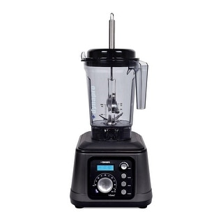 Tribest DPS-1050-D Dynapro Commercial Vacuum Blender - gray