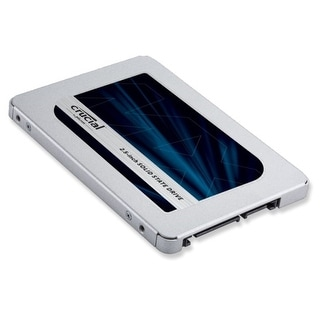 Crucial - Ct250mx500ssd1