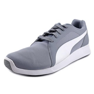 Puma ST Trainer Evo Round Toe Synthetic Sneakers