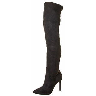 Jessica Simpson Londy Women's Over The Knee Boots