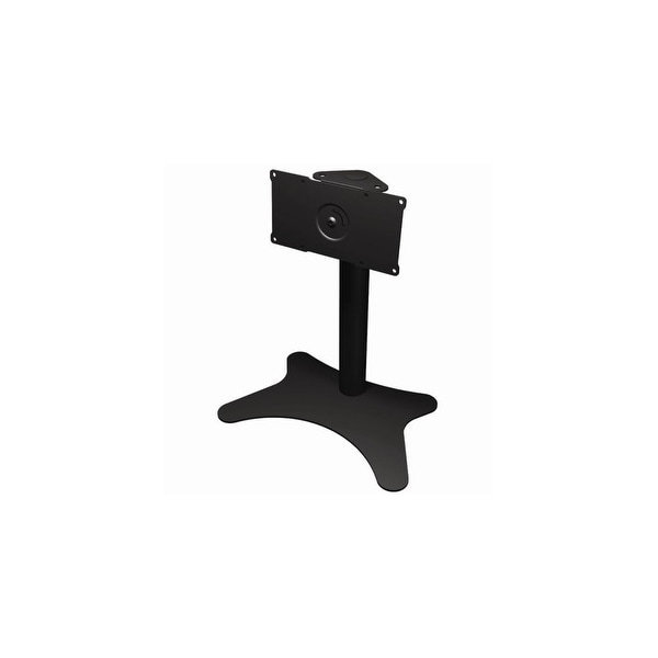 """DoubleSight Displays DS-130STA DoubleSight Displays DS-130STA Single Monitor Flex Stand TAA - Up to 30"""" Screen Support - 26"""