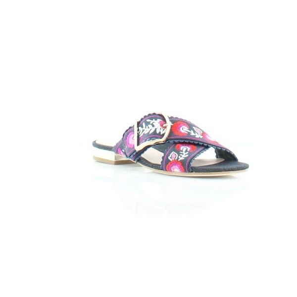 Kate Spade Faris Women's Sandals & Flip Flops Inidigo