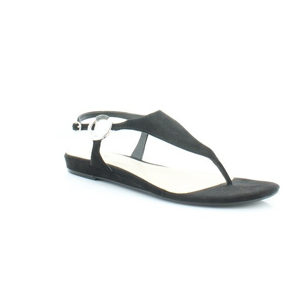 Alfani Honnee Women's Sandals Black