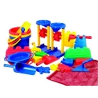 Childcraft Sand Activity Set