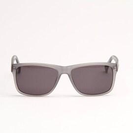 Grey Wayfarer Sunglasses
