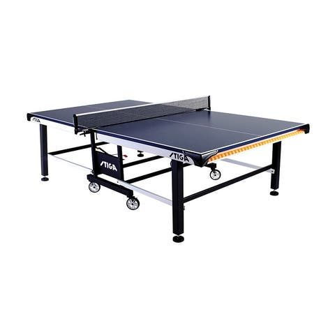 STIGA STS 520 Table Tennis Table / T8525 - Blue