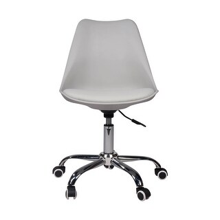 Jacob Office Chair, Grey