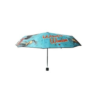 DC Bombshells Wonder Woman Umbrella
