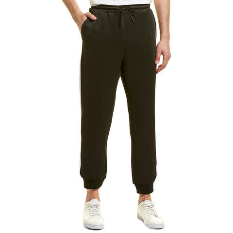Karl Lagerfeld Contrast Jogger