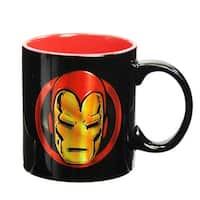 Marvel Iron Man 6oz Molded Mug - Multi