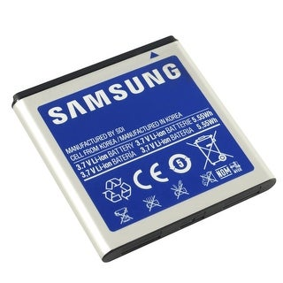 Samsung Galaxy S Fascinate OEM Standard Replacement Battery EB575152YZ