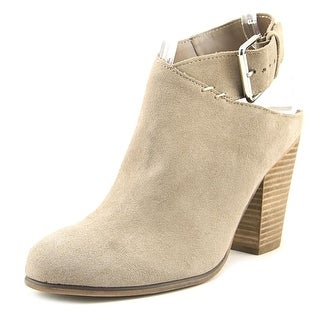 Coconuts By Matisse Hawthorne Women  Round Toe Canvas Tan Boot