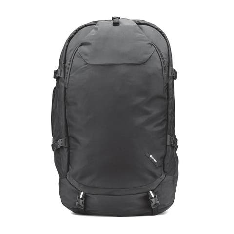 Pacsafe Venturesafe EXP55 Travel Pack - Black Anti-Theft Travel Pack
