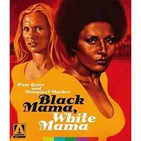 Black Mama White Mama [Blu-ray]