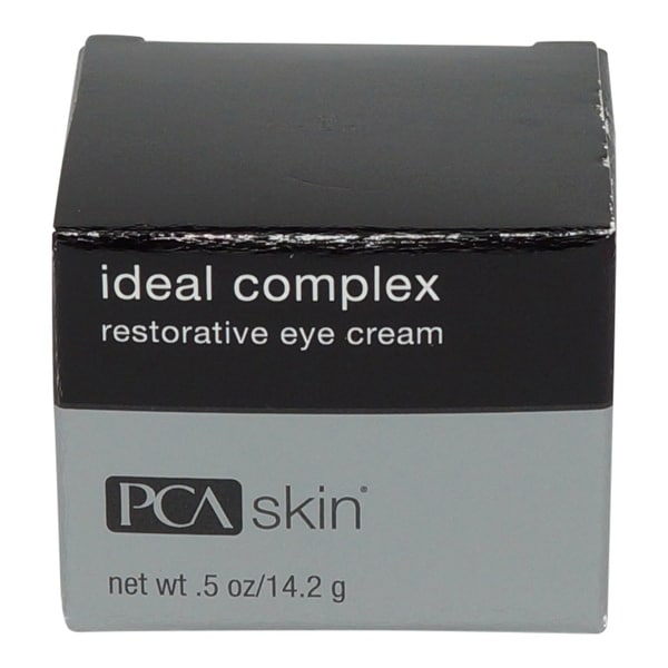 PCA SKIN Ideal Complex Eye Cream 0.5 Oz
