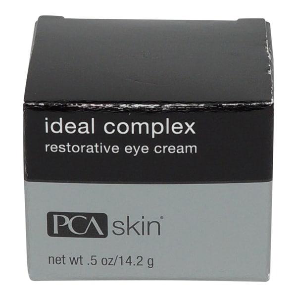PCA SKIN Ideal Complex Eye Cream 0.5 Oz